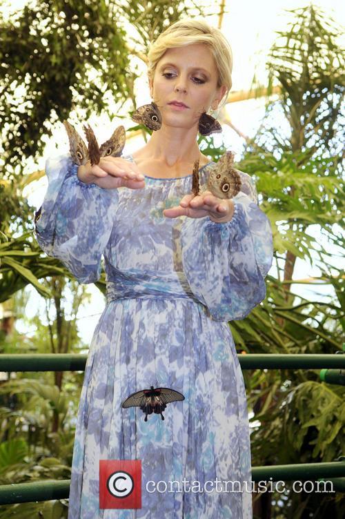 Emilia Fox 3