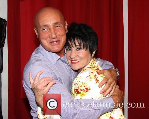 John Valenti and Chita Rivera 2