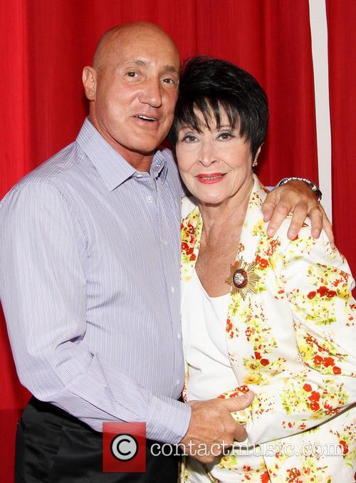John Valenti and Chita Rivera 1