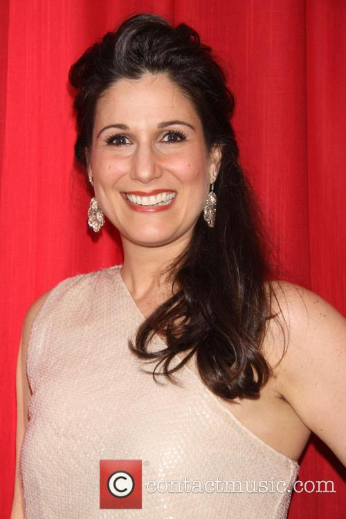 Stephanie J. Block 8