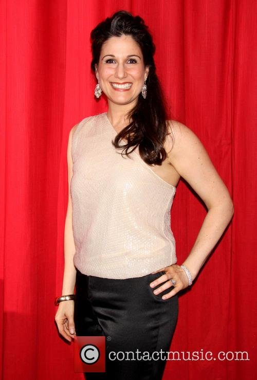 Stephanie J. Block 9