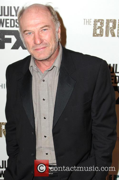 Ted Levine 2
