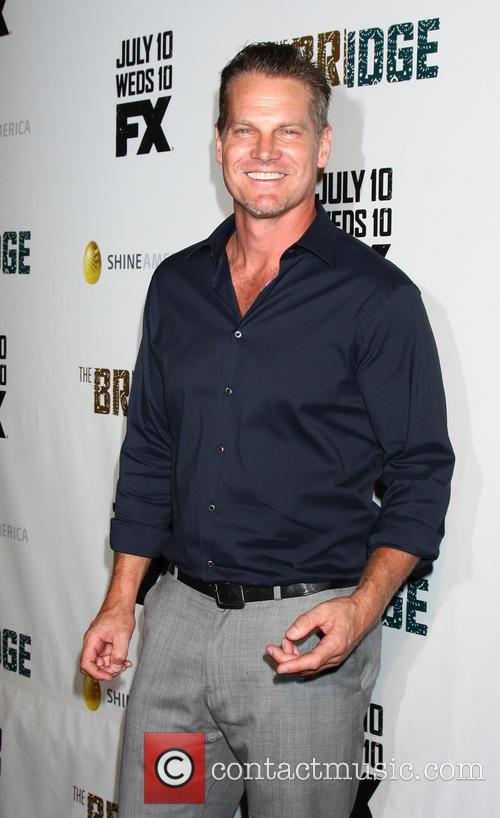 Brian Van Holt, Directors Guild of America