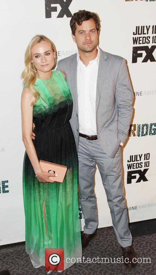 diane kruger joshua jackson premiere of fxs the 3751771