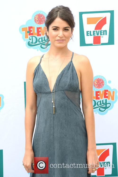 7-Eleven 86th birthday party hosted by Nikki Reed