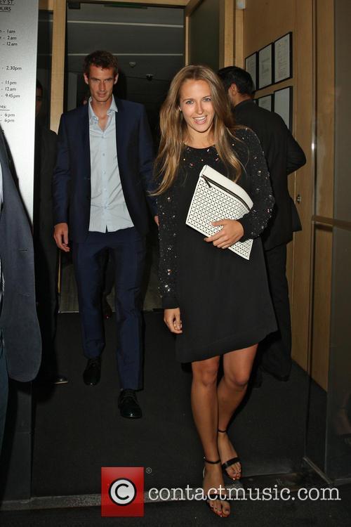 Andy Murray and Kim Sears 3