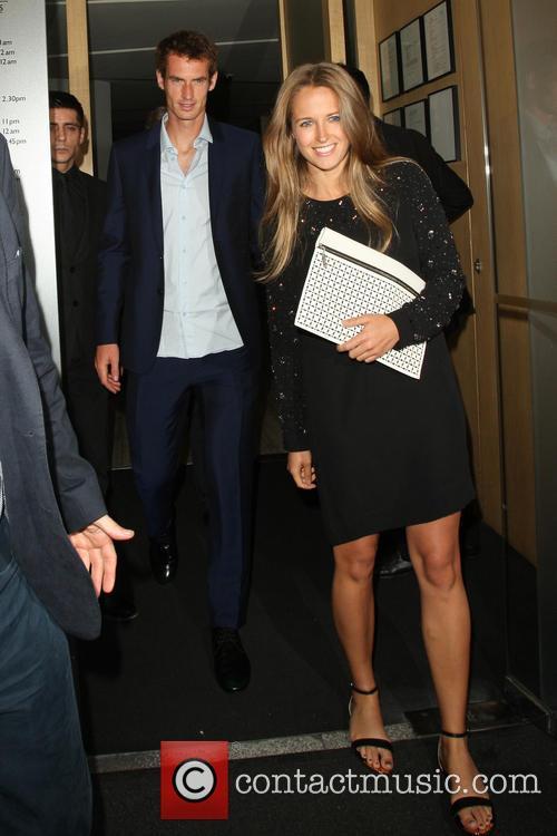 Andy Murray and Kim Sears 13