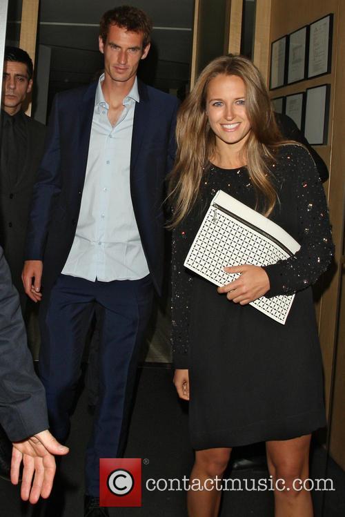 Andy Murray and Kim Sears 15