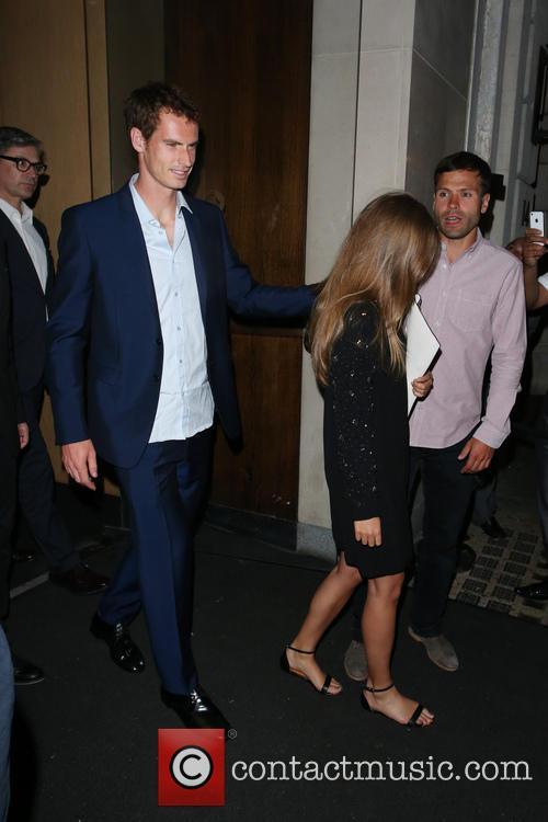 Andy Murray and Kim Sears 16