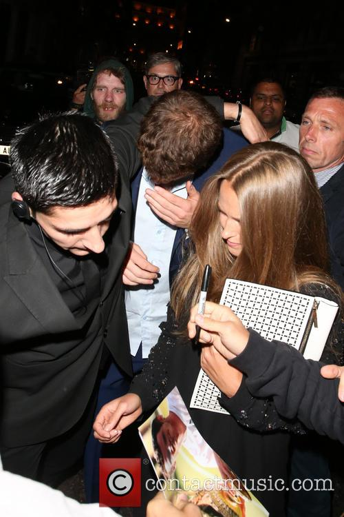 andy murray kim sears andy murray leaves nobu 3752206