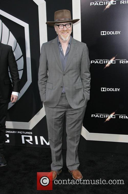 adam savage los angeles premiere of pacific 3753954