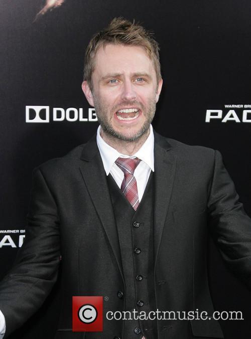 Chris Hardwick, Dolby Theatre