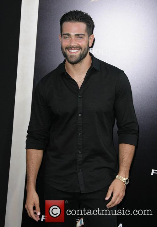 Jesse Metcalfe, Dolby Theatre