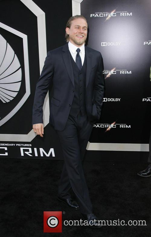 Charlie Hunnam 10