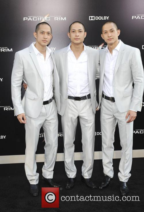 Luu Triplets 2