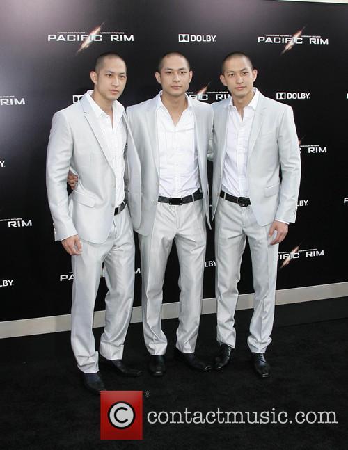 Charles Luu, Lance Luu and Mark Luu 3