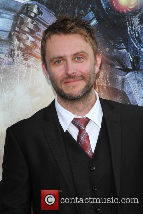 Chris Hardwick 5