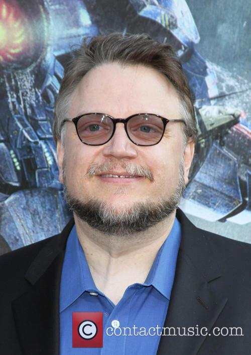 Guillermo del Toro, Pacific Rim Premiere