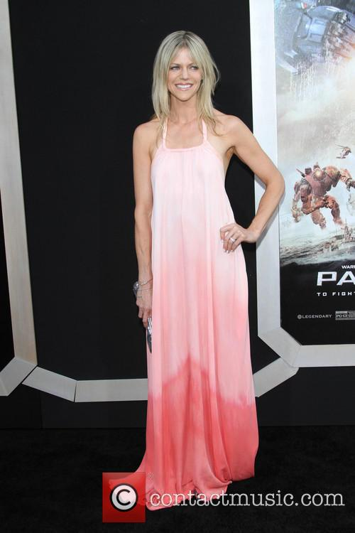 kaitlin olson los angeles premiere of pacific 3753803