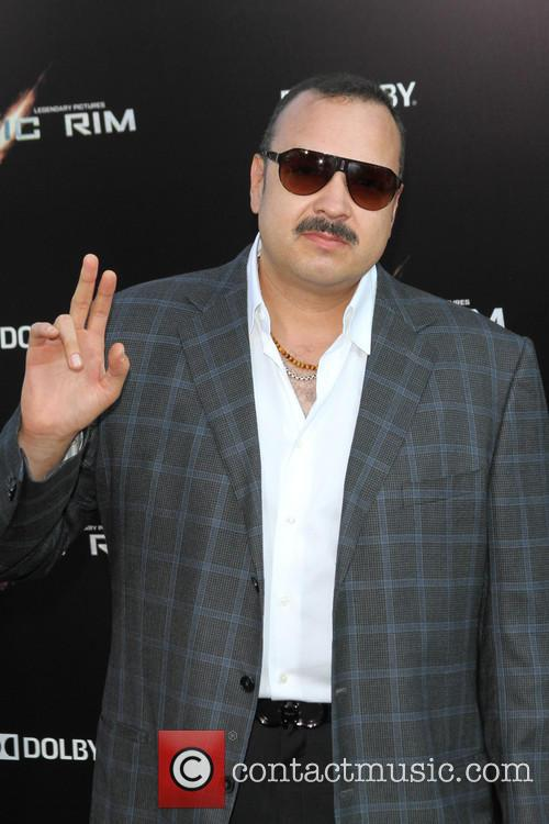 pepe aguilar los angeles premiere of pacific 3753778