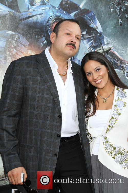 pepe aguilar los angeles premiere of pacific 3753811