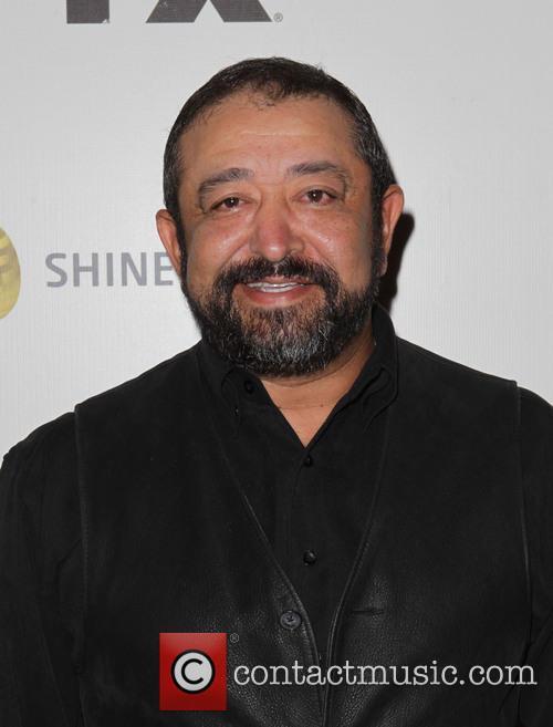 Alejandro Patino 1