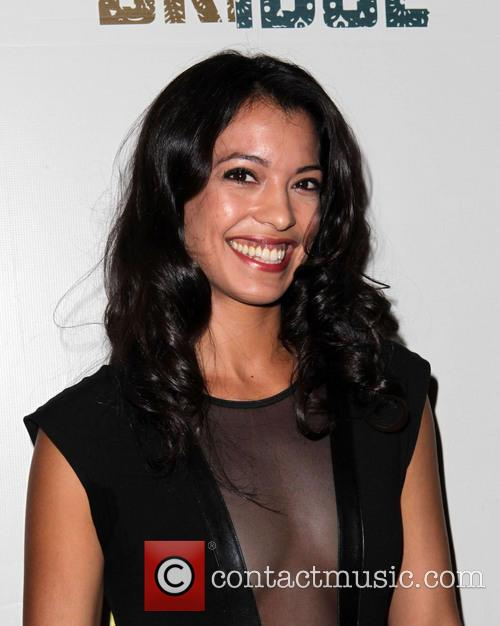 stephanie sigman premiere of fxs the bridge 3750085