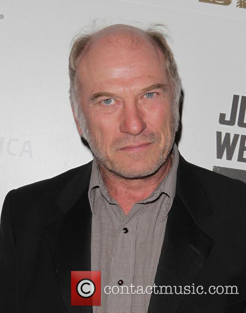 ted levine premiere of fxs the bridge 3750087