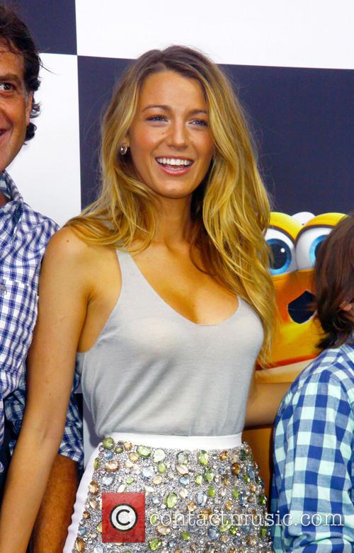 blake lively new york premiere of turbo 3753166