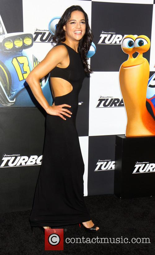 Michelle Rodriquez