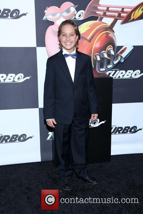 Aaron Berger 1
