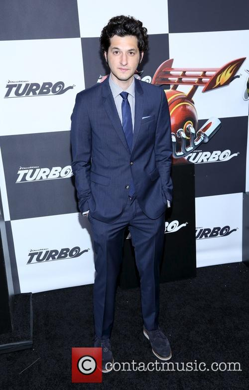 ben schwartz new york premiere of turbo 3753430