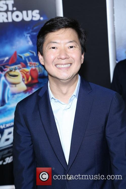 ken jeong new york premiere of turbo 3753434
