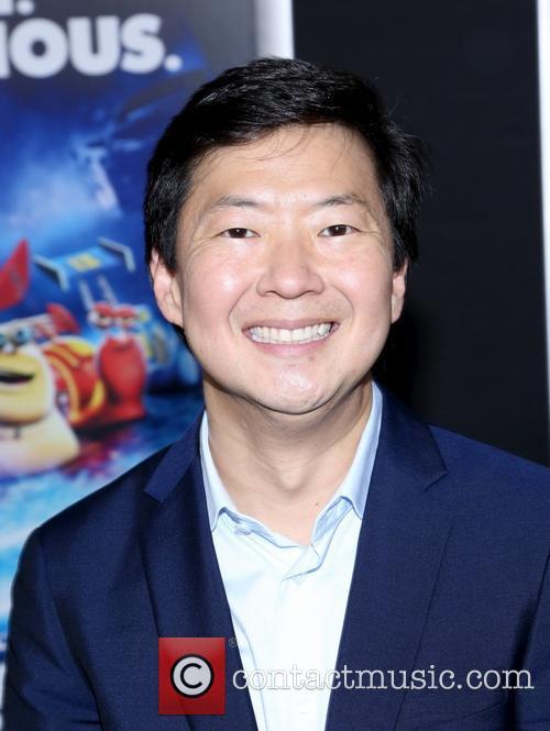 Ken Jeong 9