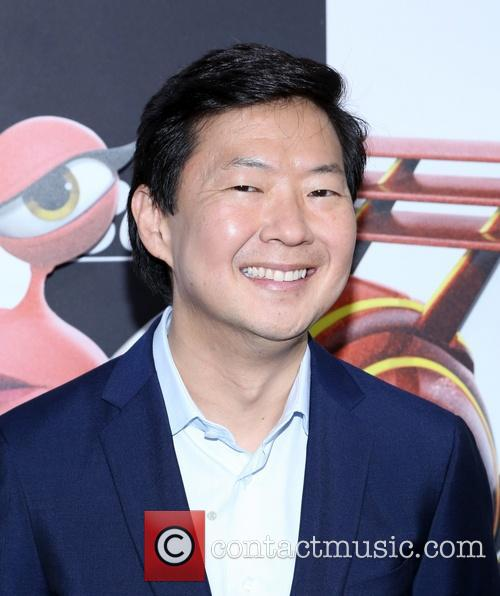 ken jeong new york premiere of turbo 3753459