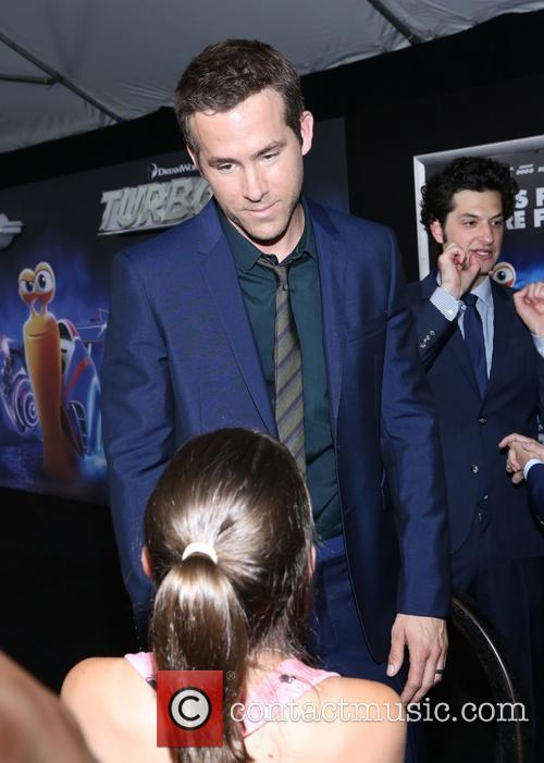 New York Premiere Of 'Turbo'