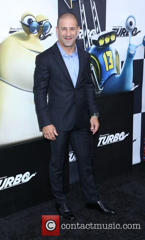 New York Premiere Of 'Turbo'