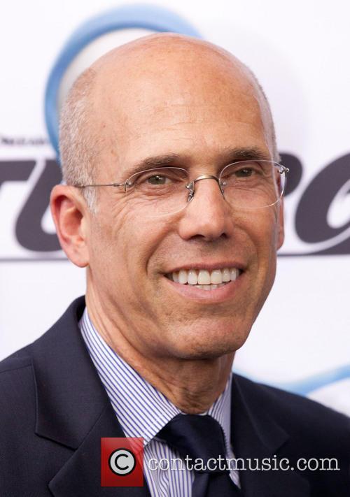 Jeffrey Katzenberg 5