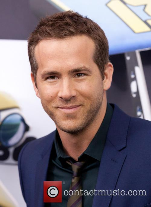Ryan Reynolds, AMC Loews