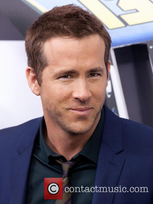 Ryan Reynolds 1