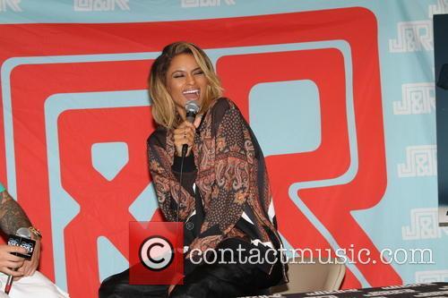 ciara ciara album launch 3754047
