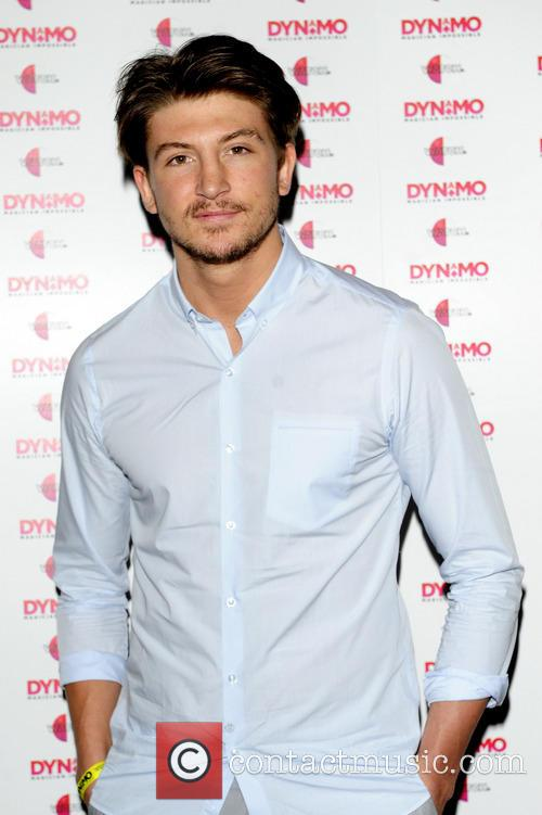 Dynamo and Tom Kilbey 10