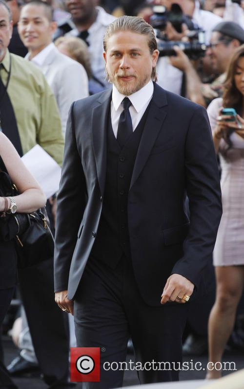 Charlie Hunnam 2