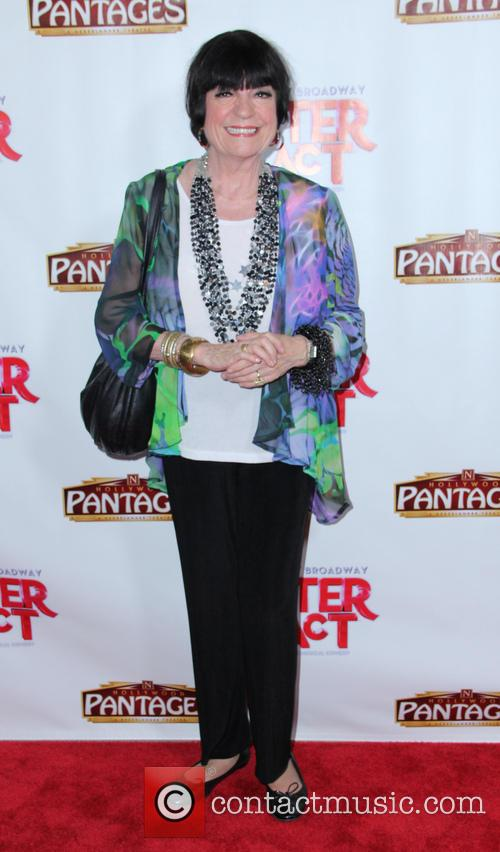 jo anne worley sister act opening night 3754292
