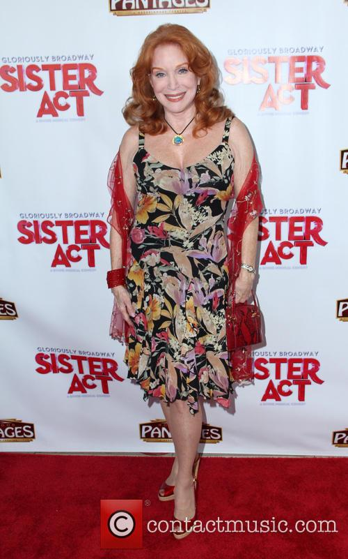 sondra currie sister act opening night premiere 3754258