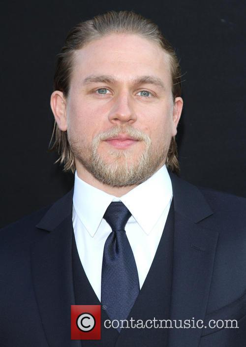 Charlie Hunnam, Dolby Theatre