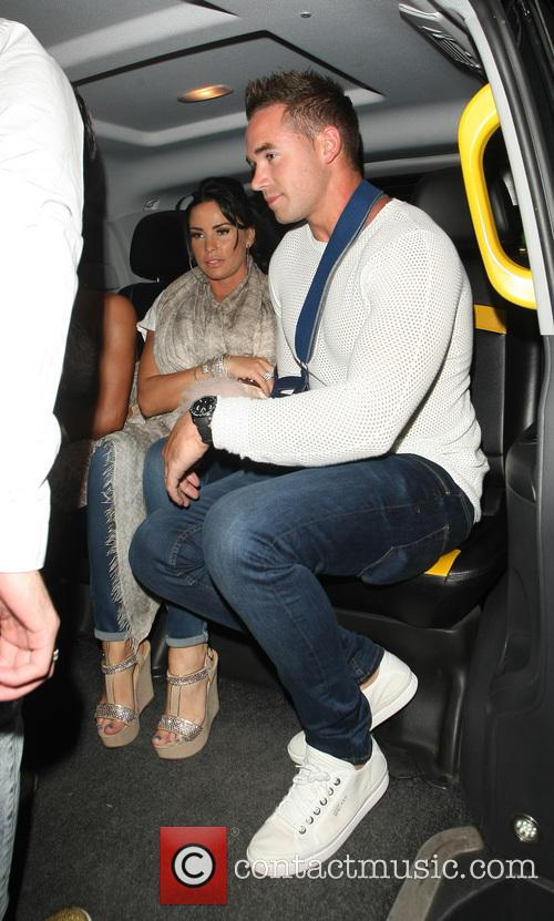 Katie Price and Kieron Hyler 3