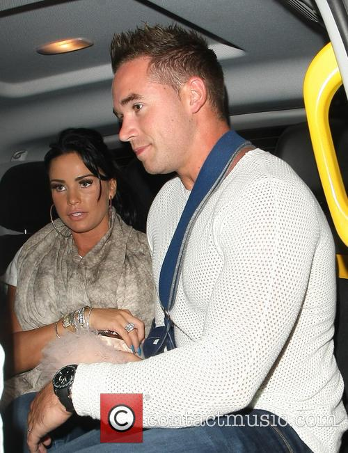 Katie Price and Kieron Hyler 4