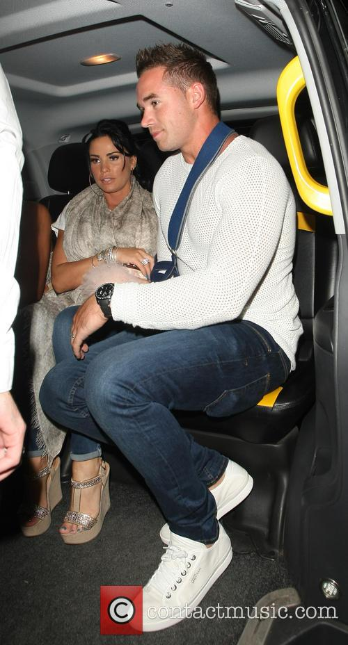 Katie Price and Kieron Hyler 7