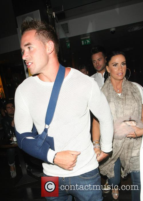 Kieron Hyler and Katie Price 3